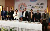 Lanzamiento del Libro PIEMSA, Documento Que Recoge Planteamientos Teóricos y Metodológicos de Nueva Propuesta Educativa para Pasto